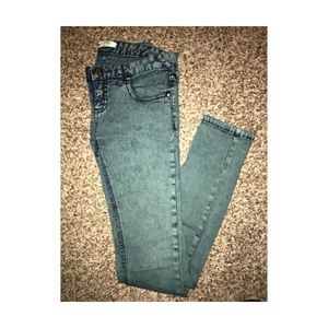 Free People•skinny jeans